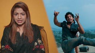 Khaali Peeli Official Trailer Review | Viralbollywood