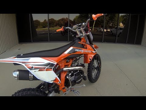 2019 Peace Sports  XB29 in Norcross, Georgia - Video 1