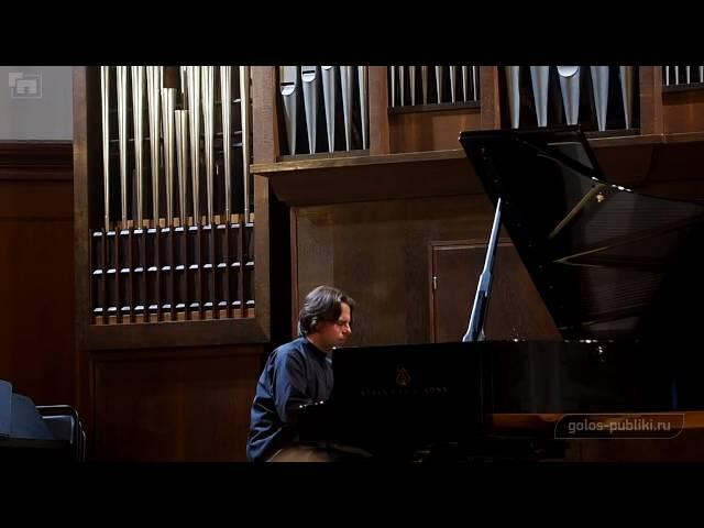 В.А.Моцарт - Романс ля-бемоль мажор для фортепиано, KV 205