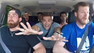 Download Youtube: Driving Stereotypes ft. Dale Jr