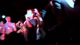 dismemberment plan - the ice of boston - pro shot