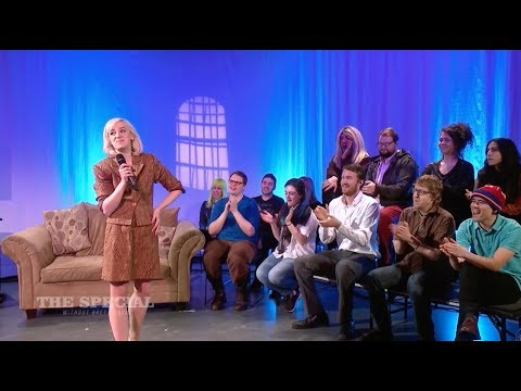 Mary! A Daytime Talk Show