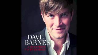 Dave Barnes- It's The Most Wonderful Time Of The Year (Audio)
