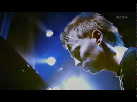 Radiohead - 04 - Sail to the Moon