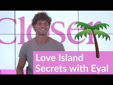 Download Eyal Reveals The Love Island Secrets You Need To Know! Mp4 HD Video and MP3