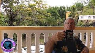 04/05/2020 A Sunday Morning Coffee with Barry