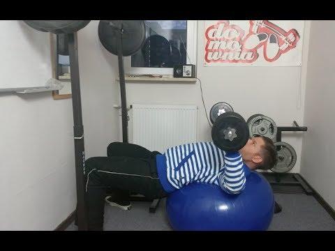 Mięśnie nóg i stawy kolanowe