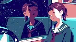 galactic dreams [1 Hour Lofi Hip Hop Radio]