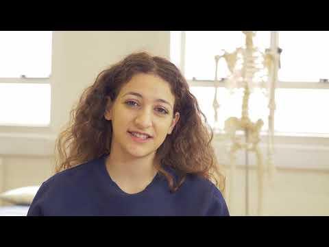 Level 3 Sports Massage Therapy - Physio co uk - YouTube