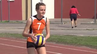 Біля Петриківської школи ДніпроОДА зводить сучасний стадіон