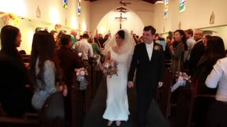 Chris And Jane Killer Wedding Music Video