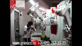 Литьевой агрегат STEMMA MAXIMA 18/24/30 позиционный