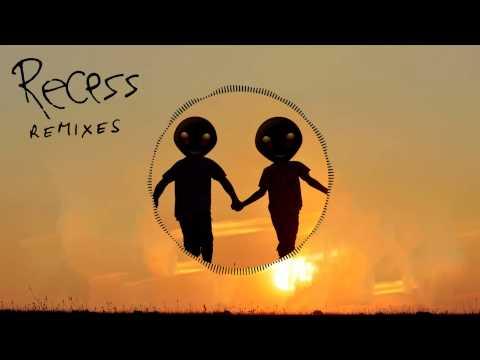 Música Skrillex  Recess