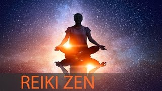 3 Hour Zen Reiki Meditation Music: Calming Music, Soothing Music, Relaxing Music, Soft Music ☯1644