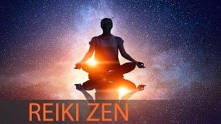 3 Hour Zen Reiki Meditation Music: Calming Music, Soothing Music, Relaxing Music, Soft Music ☯1644
