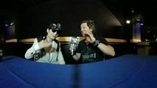 360 VR Interview - Corey Feldman talks Angels, Music, Dancing, and Dick Van Dyke!
