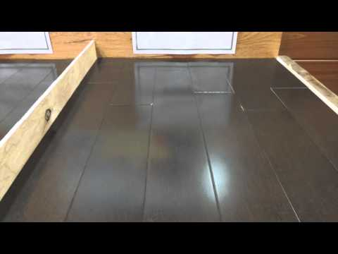 Cleaning Hardwood Floors Using Bona Cleaner Vs Water And