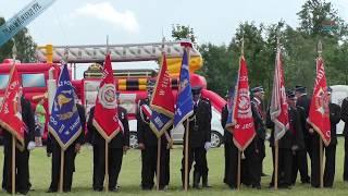 100-lecie OSP w Modle Królewskiej