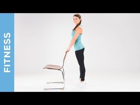 Wie die Mädchen das Fett von den Seiten und dem Bauch zu entfernen
