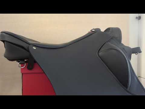 Ghost Saddle System