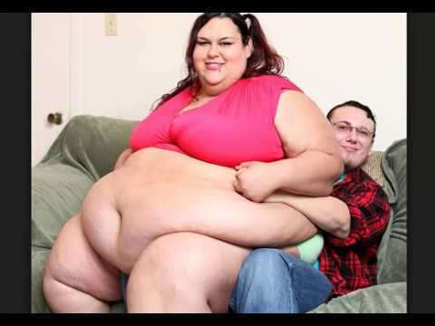 World's fattest woman whose weight is 800 KILOS put on diet!!