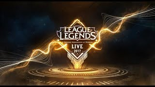 League of Legends Live: A Concert Experience at Worlds (2017) | Kholo.pk