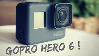 [Review] GoPro Hero 6 in 2018 - Simply the Best 4K Action Camera