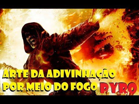 DARK SOULS 2 FULL PIROMANTE (PYRO) ♣ EM BREVE