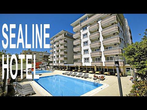 Sealine Hotel Alanya