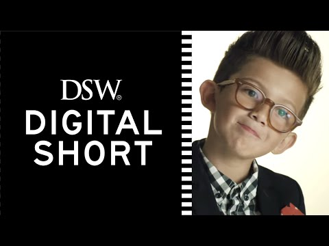 DSW Commercial (2016) (Television Commercial)