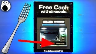Top 10 Ways People Tricked Machines to Spew Out Money!