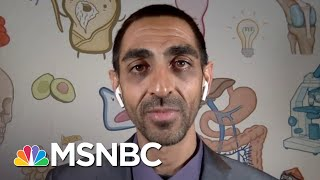 Dr. Rishi Desai: Testing Is Crucial To Fight COVID-19   The Last Word   MSNBC
