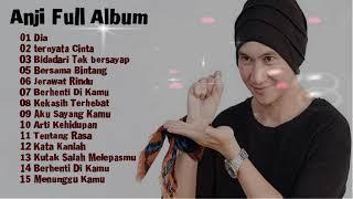 Anji Full Album Terbaru Terenak Di Dengar 2018 - Anji Cover Terbaik