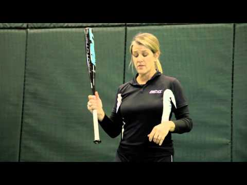 Softball Hitting Drill Presented by Carie Dever-Boaz