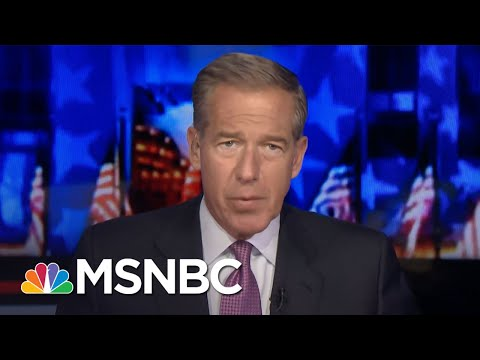 Watch The 11th Hour With Brian Williams Highlights: April 1 | MSNBC