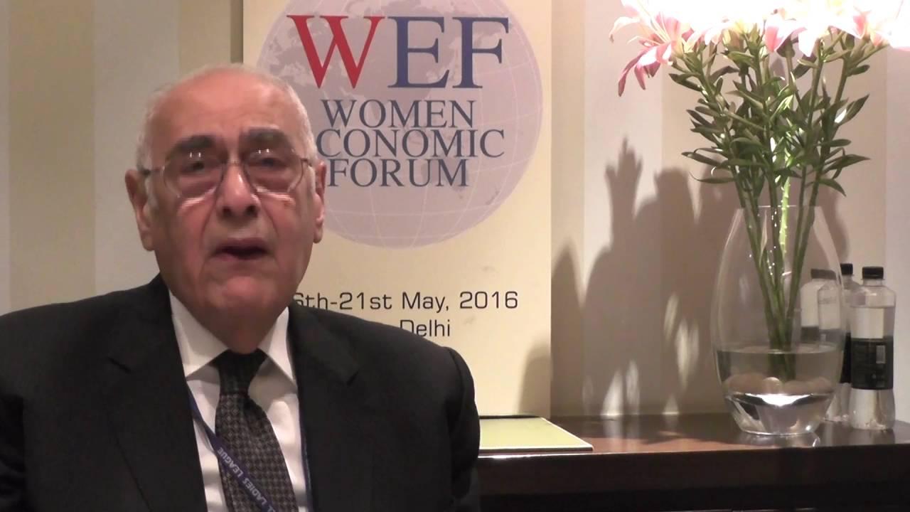Prof. Dr. Adel El – Beltagy
