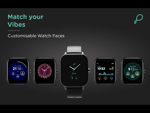 Pebble Pace Smart Fitness Tracker