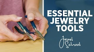 Essential Tools For Jewelry Making   Jewelry 101