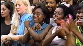 Prince Live NBC Today - July 9th 1996