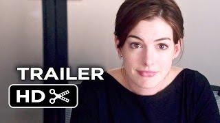 The Intern Official Trailer #1 (2015)   Anne Hathaway, Robert De Niro Movie HD