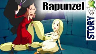 Rapunzel - Bedtime Story (BedtimeStory.TV)