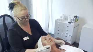 preview picture of video 'BABOR BEAUTY SPA Zug Imagefilm'