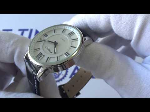 Видео обзор наручных часов Perfect W214