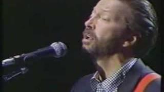 "Video thumbnail of ""Eric Clapton & Mark Knopfler - Wonderful Tonight"""