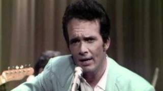 Merle Haggard – Branded Man (Live, 1968)