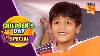 Children's Day Special   Tapu Sena's Enemy - The Exams   Taarak Mehta Ka Oolta Chashmah