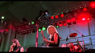 Spinal Tap - Sex Farm (live 1984) HD