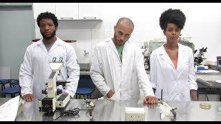 Dua Lipa - New Rules in the Lab