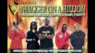 Swagger On A Million ****clean edit****
