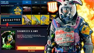 Black Ops 4: The REAL Reason A New Stream is Missing? (BO4 Shamrock & Awe)